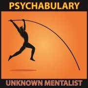 Psychabulary by Unknown Mentalist