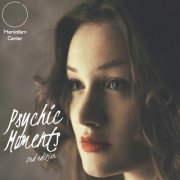 Psychic Moments: confessions of a shut-eye psychic by Carlos Emesqua