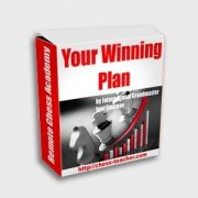 Your Winning Plan: Middlegame Chess Course by Igor Smirnov