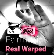 Real Warped by Ralf (Fairmagic) Rudolph