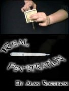 Real Pen-Etration by Alan Rorrison