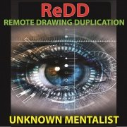 ReDD: Remote Drawing Duplication by Unknown Mentalist