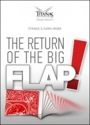 The Return of the Big Flap by Chris Webb & Titanas