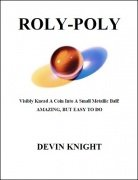 Roly-Poly by Devin Knight