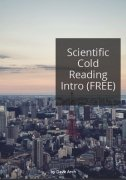 Scientific Cold Reading Intro by Dave Arch