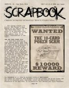 Scrapbook Issue 12 by Alexander de Cova