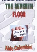 The Seventh Floor by Aldo Colombini