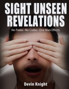 Sight Unseen Revelations