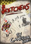 Sketchers by Cameron Francis