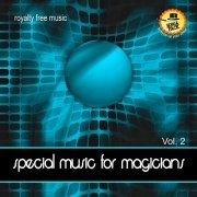 Special Music for Magicians Volume 2 by CB Records