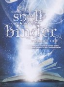 Spell Binder Volume 1 by Stephen Tucker