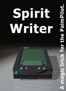 Spirit Writer by Lorin Wiener