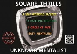 Square Thrills by Unknown Mentalist