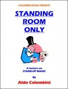 Standing Room Only (ebook) by Aldo Colombini