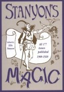 Stanyon's Magic Magazine by Ellis Stanyon