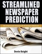 Streamlined Newspaper Prediction