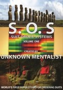Suit Order Systems 1 by Unknown Mentalist