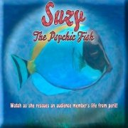 Suzy the Psychic Fish by Dave Arch