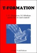 T-Formation by J. G. Thompson Jr.