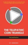 Telepathic Coin Triangle