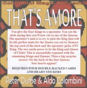 That's Amore by Peter Duffie & Aldo Colombini