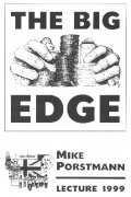 The Big Edge by Mike Porstmann