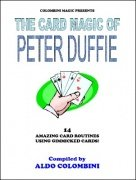The Card Magic of Peter Duffie by Aldo Colombini