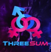Threesum by David Jonathan