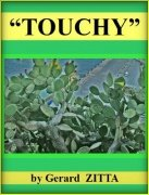 Touchy by Gerard Zitta