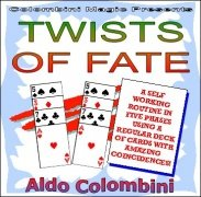 Twists of Fate by Aldo Colombini