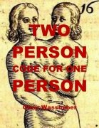 Two Person Code For One Person by Chris Wasshuber