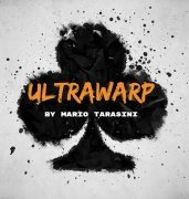 UltraWarp by Mario Tarasini