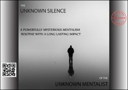 The Unknown Silence by Unknown Mentalist