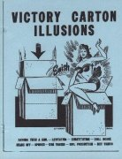Victory Carton Illusions by Ulysses Frederick Grant