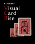 Visual Card Rise by Ron Jaxon