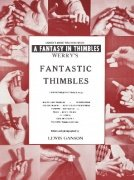 Werry's Fantastic Thimbles Teach-In (used) by Lewis Ganson & Geissler-Werry