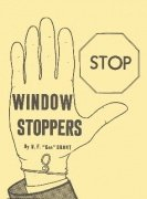 Window Stoppers by Ulysses Frederick Grant