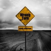 Wrong Turn by David Jonathan