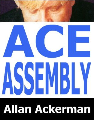 Ace Assembly by Allan Ackerman
