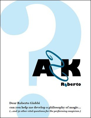 Ask Roberto Giobbi by Roberto Giobbi