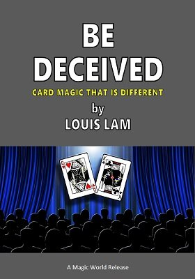 Be Deceived by Louis Lam