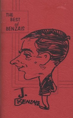 The Best of Benzais (used) by John Benzais