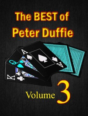 Best of Duffie 3 by Peter Duffie
