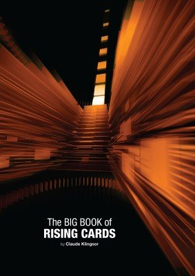 The Big Book of Rising Cards by Claude Klingsor