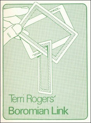 Boromian Link by Terri Rogers