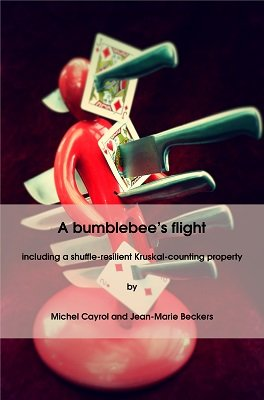 A Bumblebee's Flight by Michel Cayrol & Jean-Marie Beckers