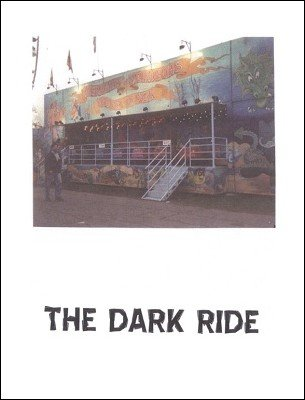 The Dark Ride: Deck Switch by Brick Tilley