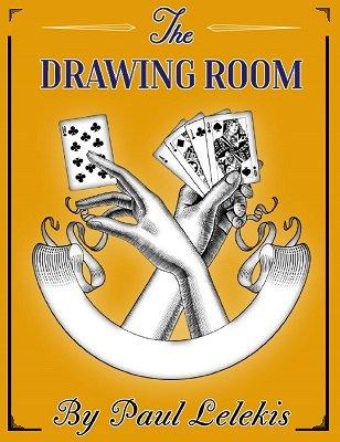 The Drawing Room by Paul A. Lelekis : Lybrary.com