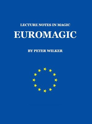 Euromagic by Peter Wilker