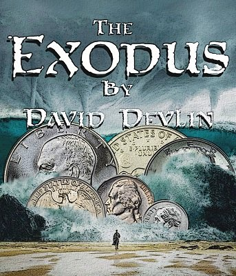 The Exodus: instant coins across by David Devlin